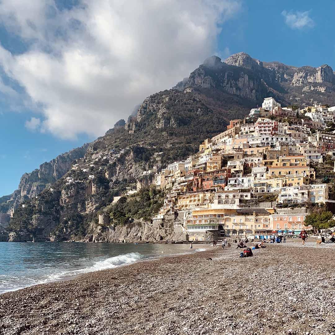 Tour della Costiera Amalfitana Positano, Amalfi e Ravello da Sorrento